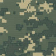 Swatch for Printed Duck Tape® Brand Duct Tape - Digital Camo, 1.88 in. x 10 yd.