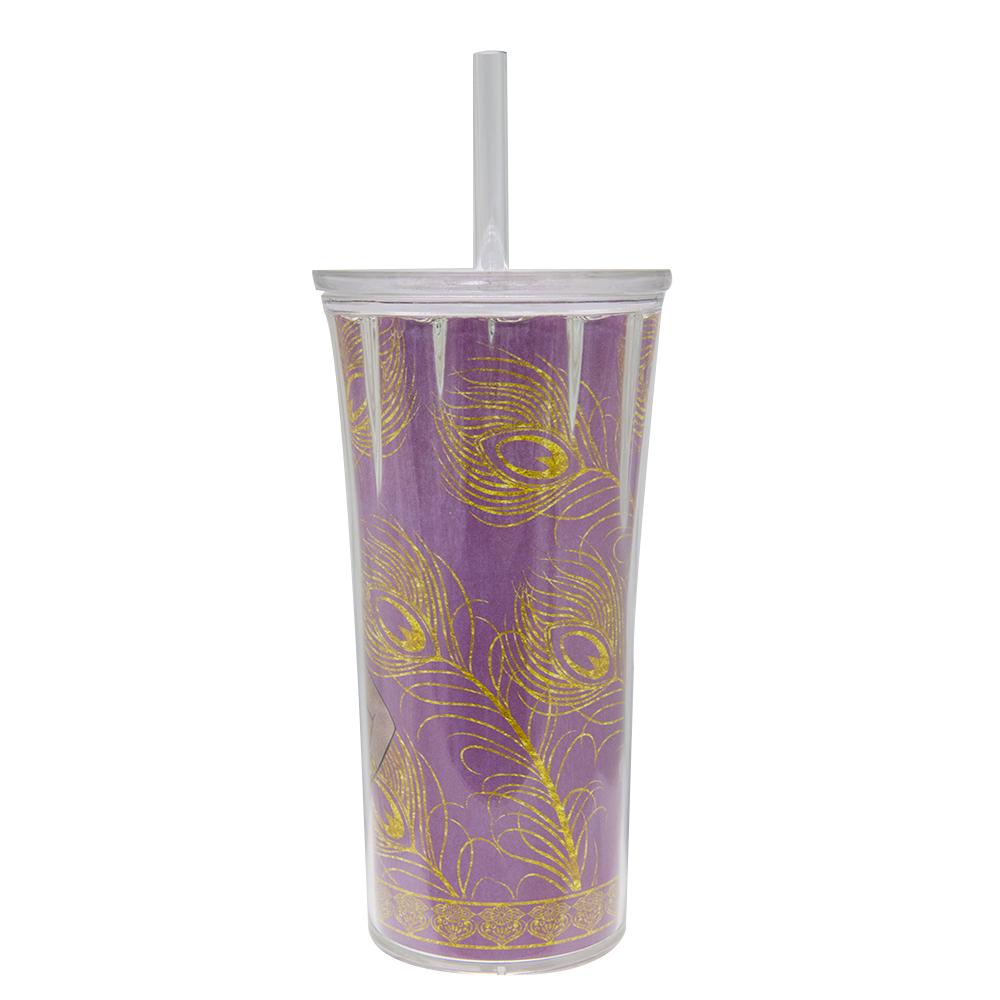 Disney 20 ounce Insulated Tumbler, Aladdin slideshow image 5