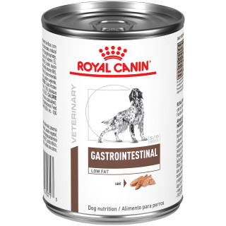 Gastrointestinal Low Fat Loaf Canned Dog Food