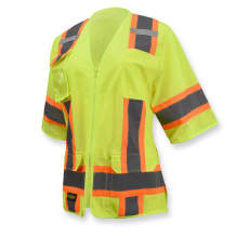 Radians SV63W Surveyor Type R Class 3 Women's Safety Vest