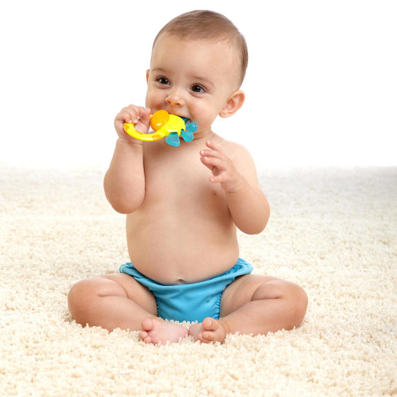 First Bites™�Stage Teether - Stage 3