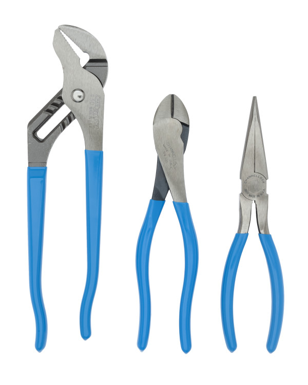 GB-3 3pc Pliers Set