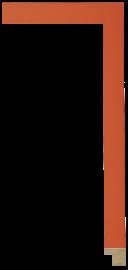 Confetti Orange 7/8