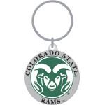 Colorado State Key Chain