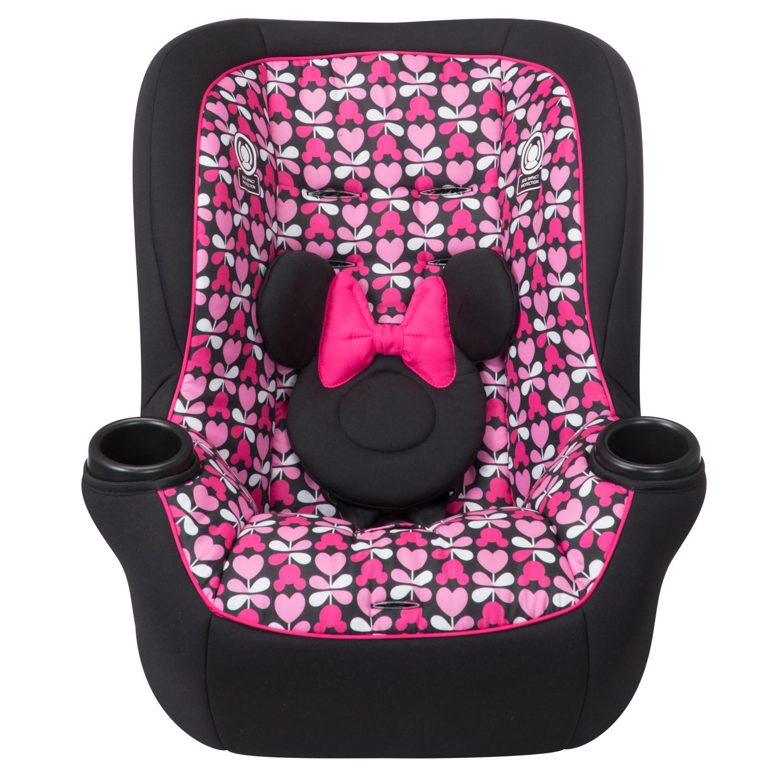 Disney-Baby-Apt-50-Convertible-Car-Seat thumbnail 8