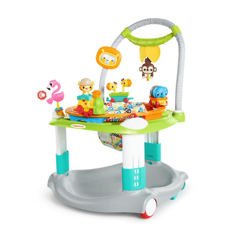 Ready to Roll™ Mobile Activity Center