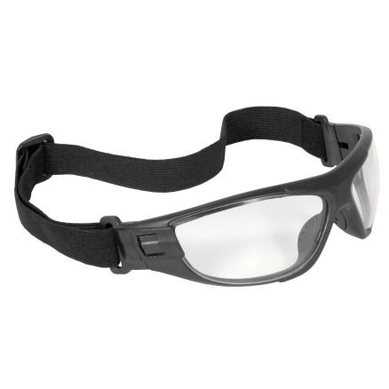 Radians Cuatro™ 4-in-1 Foam Lined Eyewear