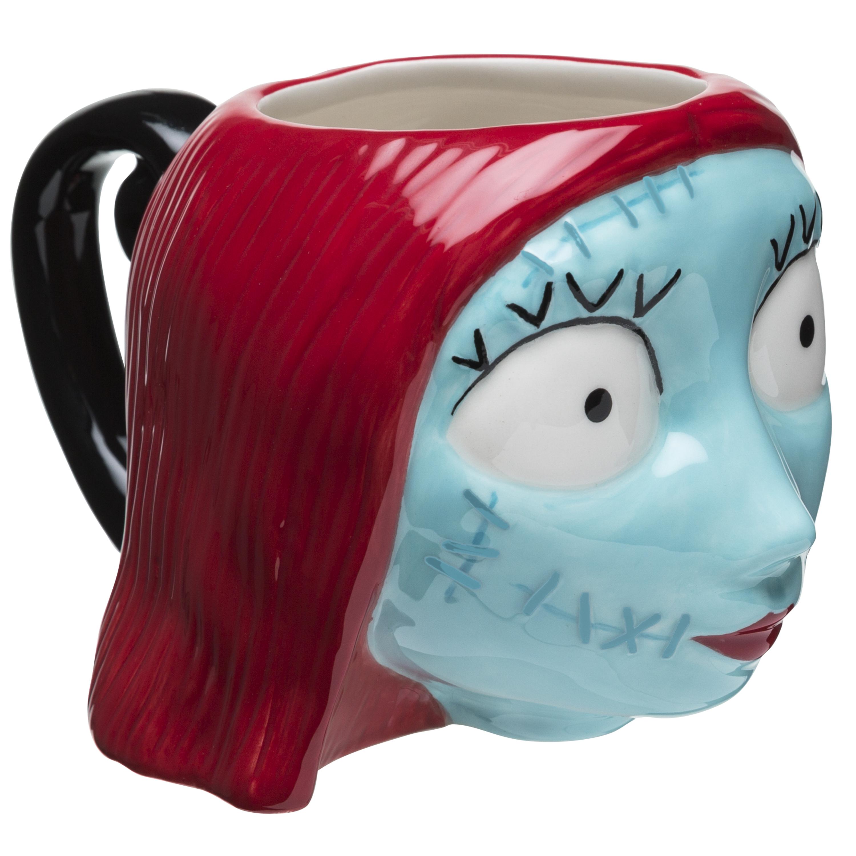 Nightmare Before Christmas 13 ounce Coffee Mug, Sally slideshow image 1