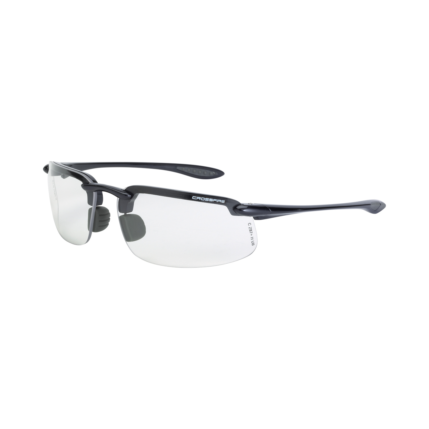Crossfire ES4 Premium Safety Eyewear