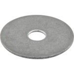 """16 Ga. Special-Type Steel Washer (1-3/4"""" Wide Slips 1/8 IPS)"""