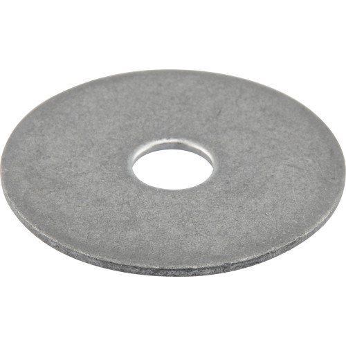 16 Ga. Special-Type Steel Washer (1-3/4