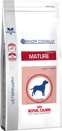 Senior consult mature