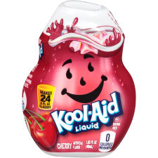 Kool-Aid Cherry Liquid Drink Mix 1.62 fl oz Bottle