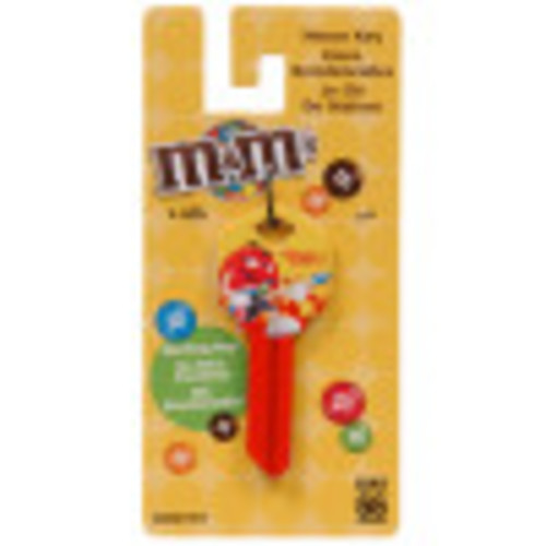 M&M's Red M&M Assorted Pack Kwikset/66 KW1