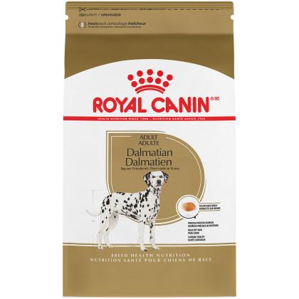 Dalmatian Adult Dry Dog Food