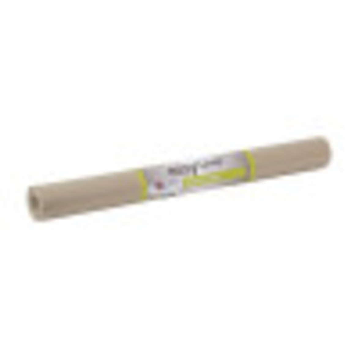 Solid Grip Easy Liner® Brand Shelf Liner - Taupe, 20 in. x 4 ft. Image
