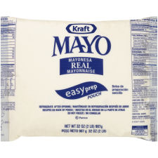 Kraft Real Mayonnaise 32 oz Bag