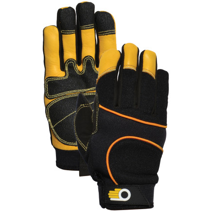 Bellingham Performance Leather Palm Glove