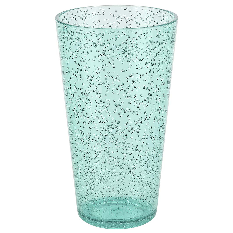 Spritz 23 ounce Highball Glass, Mint, 6-piece set slideshow image 11