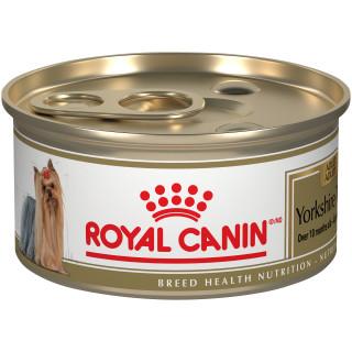 Yorkshire Terrier Loaf In Sauce Dog Food