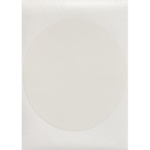 "Print-Ons®, 8.25"" Circles PhotoCake® Edible Paper"