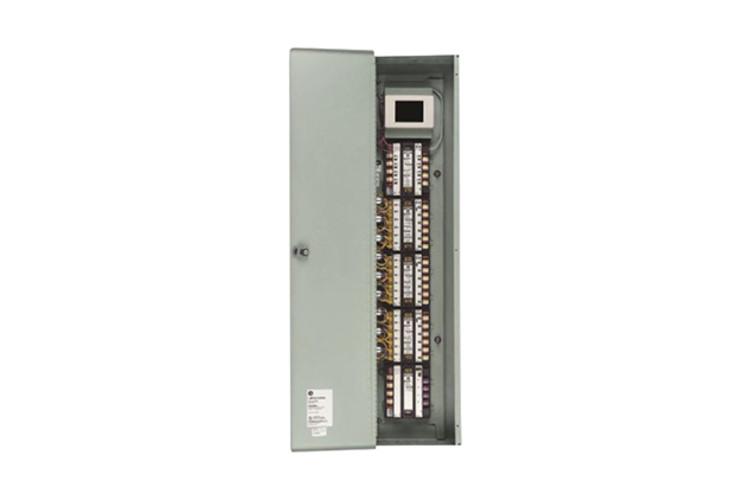LightSweep INTR Lighting Control Panel