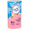 Crystal Light Pink Lemonade Drink Mix 4 count Canister