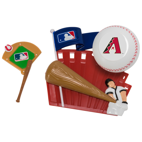 MLB® Home Run DecoSet®
