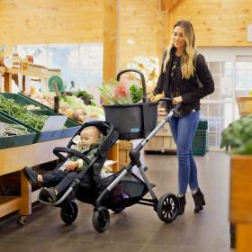 Pivot Xpand Stroller Market Basket