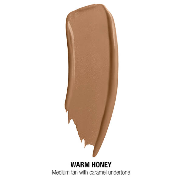 15.9 - WARM HONEY