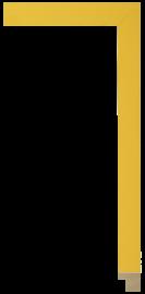 Confetti Yellow 7/8