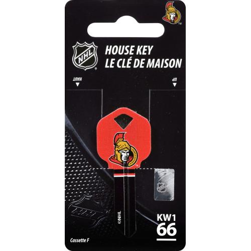 NHL Ottawa Senators Key Blank