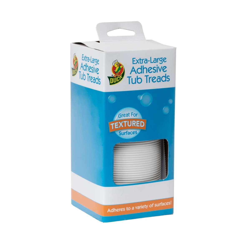 Duck® Extra-Large Adhesive Tub Treads Image