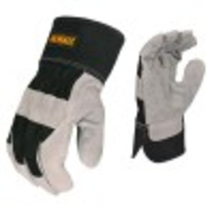 DEWALT DPG41 Select Shoulder Cowhide Leather Palm Glove