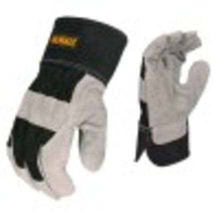 DEWALT DPG41 Select Shoulder Cowhide Leather Palm Glove