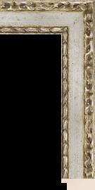 Salon 1789 Versailles Silver 2