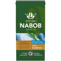 Nabob 1896 Tradition Swiss Water Decaf Ground Coffee