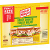Oscar Mayer Honey Smoked Turkey Breast 16 oz