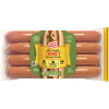 Oscar Mayer Bun-Length Turkey Uncured Franks 8 count Pack
