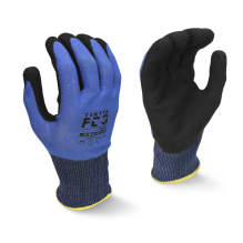 Radians RWG718 TEKTYE™ FDG Touchscreen A4 Work Glove