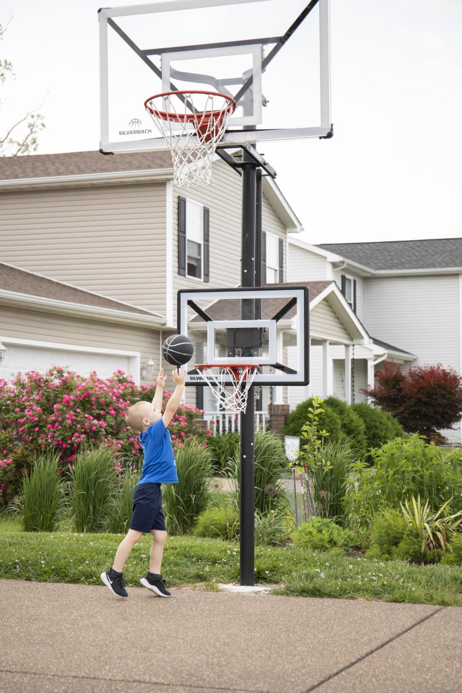 Junior Hoop