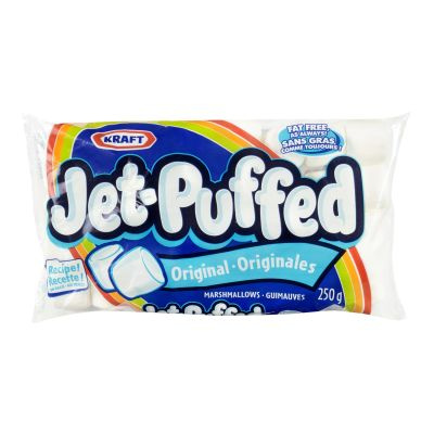 Jet-Puffed Marshmallows