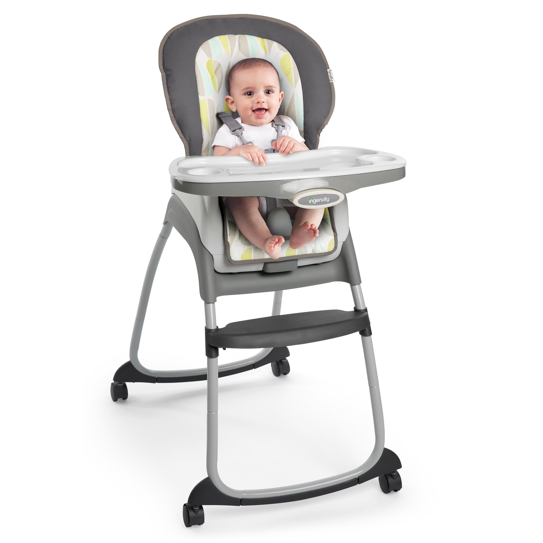 Trio 3-In-1 High Chair Seat Pad - Breckson