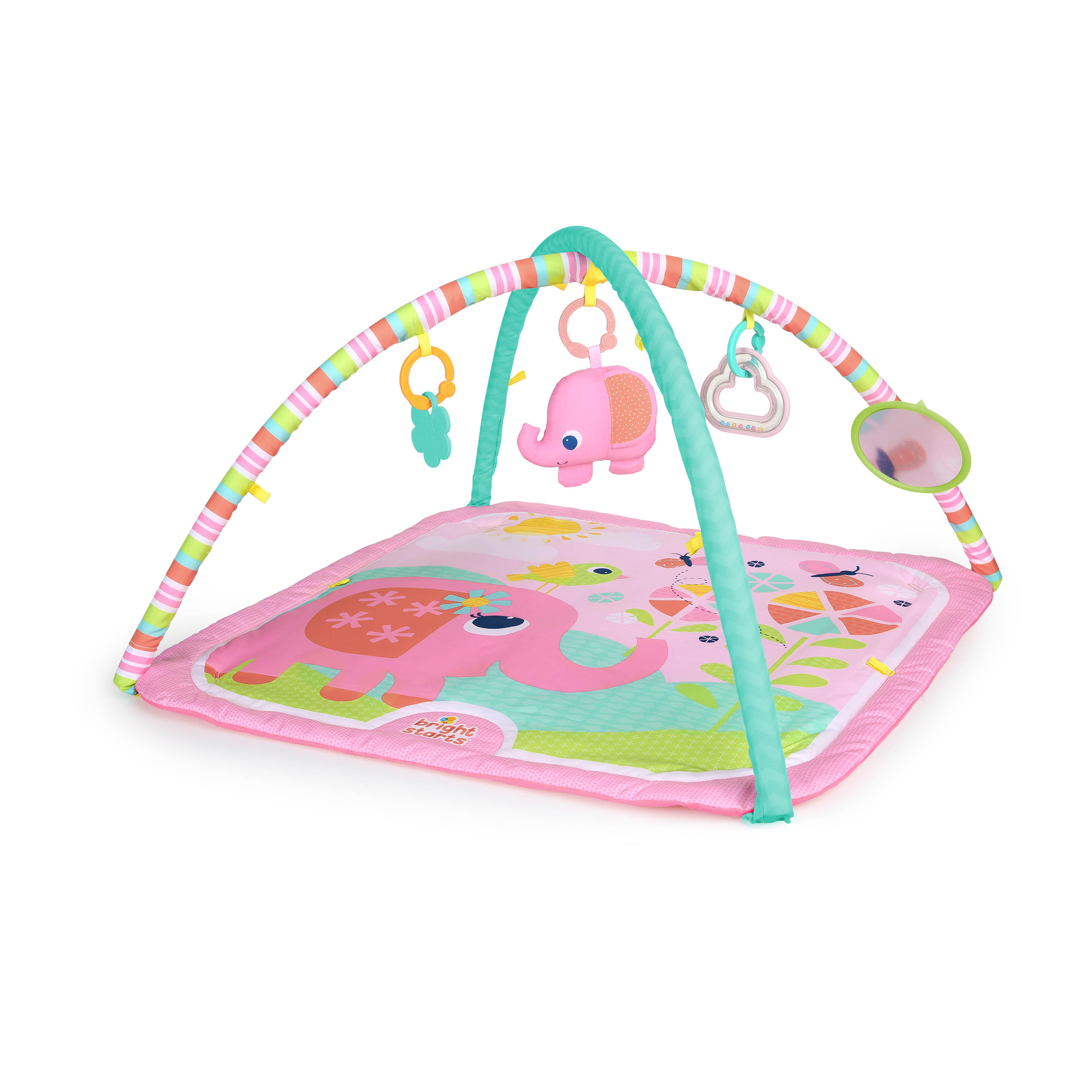 Fanciful Flowers™ Activity Gym