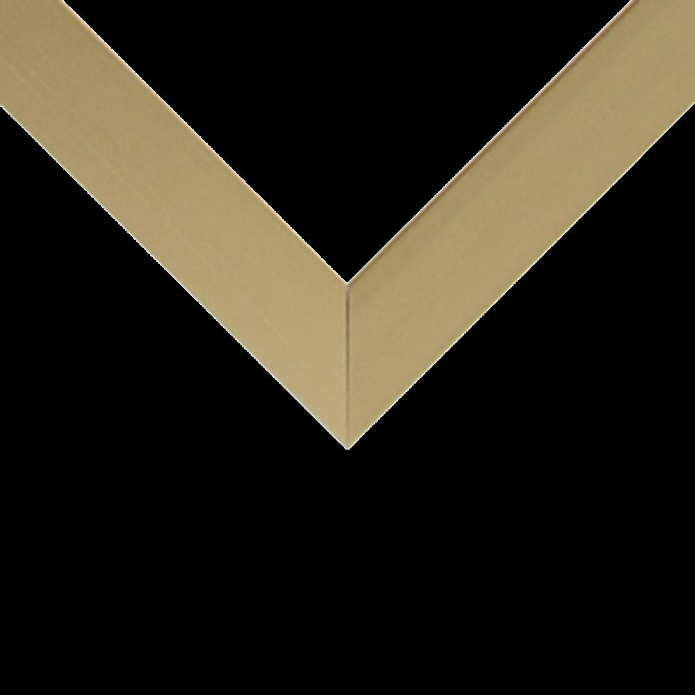 Nielsen Antique Gold 7/16