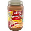 Heinz HomeStyle Roasted Turkey Gravy 12 oz Jar
