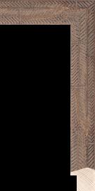 Vagabond Primitive Brown 1 1/16