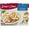 Weight Watchers Smart Ones Tasty American Favorites Slow Roasted Turkey Breast 9 oz box