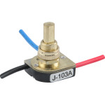 Push Button Switch (125V)