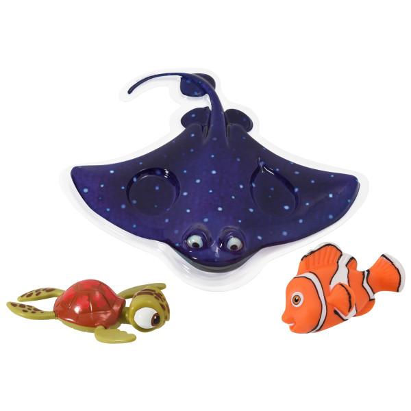 Finding Nemo Nemo & Squirt DecoSet®
